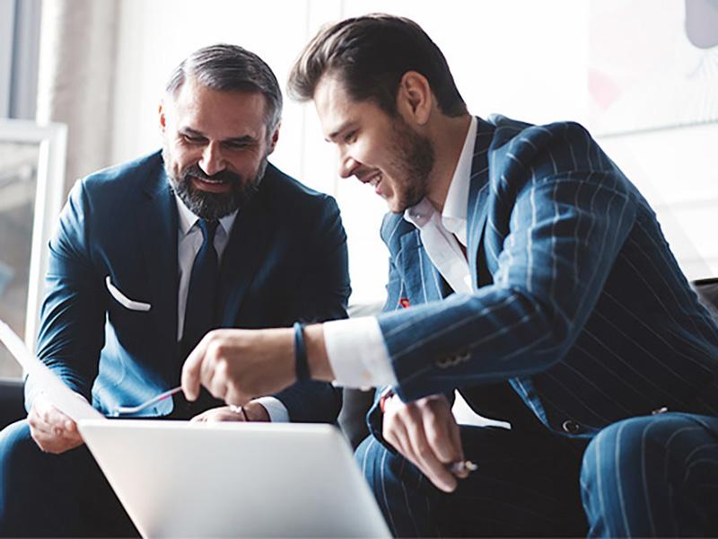 Driving richer investment conversations