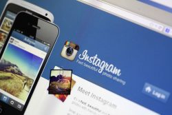 Build a following on Instagram