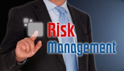 Firms struggling to keep up on risk management