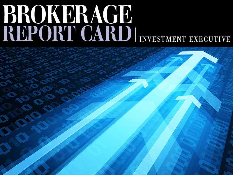 2019 Brokerage Report Card
