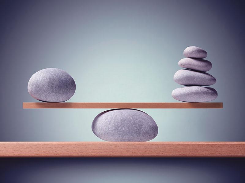 back to balance for dealer advisors