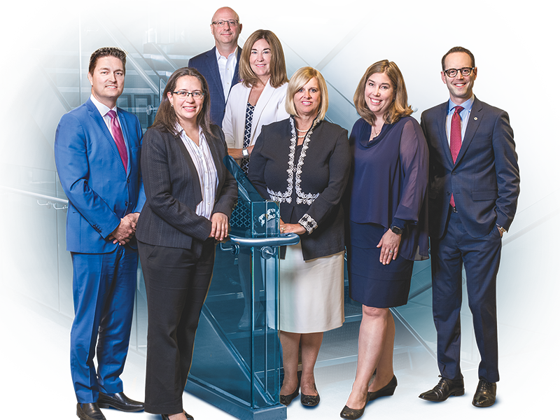 BMO Roundtable 2019