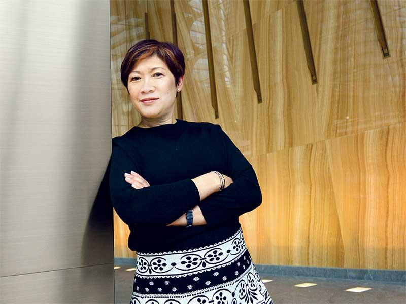 Rowena Chan
