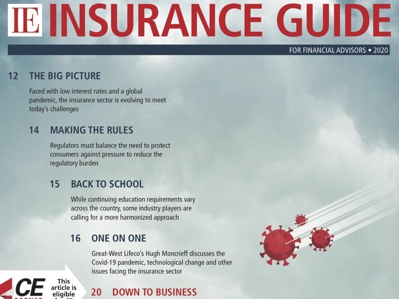 Insurance Guide 2020