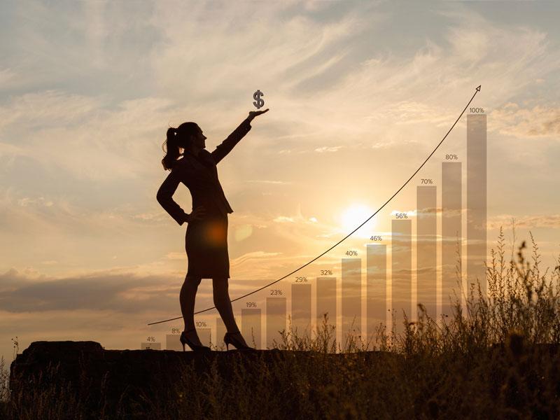 female investor